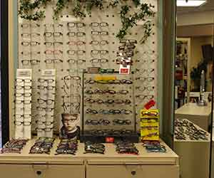 Eyeglasses with Vision Insurance in Austin, TX